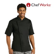 COLOURED CHEF JACKETS