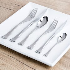 KNIVES, FORKS AND SPOONS