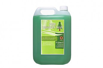 5ltr Pine Disinfectant - Click to Enlarge