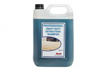 5ltr Extraction Carpet Shampoo - Click to Enlarge