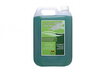 5ltr Concentrated Washing Up Liquid - Click to Enlarge