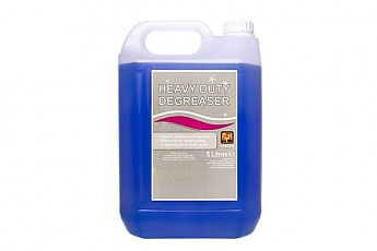 5ltr Heavy Duty Degreaser - Click to Enlarge