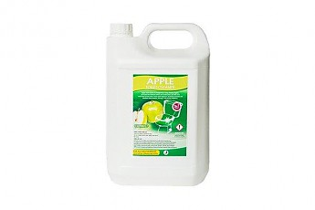 5ltr Daily Use Apple Toilet Cleaner - Click to Enlarge