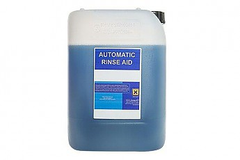 10ltr High Active Rinse Aid - Click to Enlarge