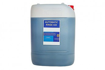 20ltr High Active Rinse Aid - Click to Enlarge