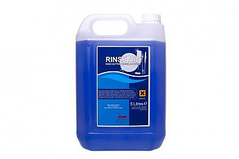 5ltr High Active Rinse Aid - Click to Enlarge