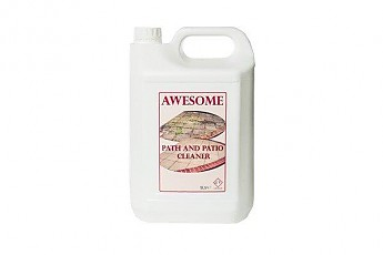 5ltr Awesome Path and Patio Cleaner - Click to Enlarge