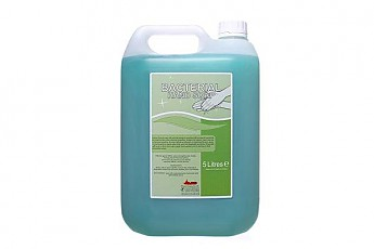 5ltr Bacterial Hand Soap - Click to Enlarge