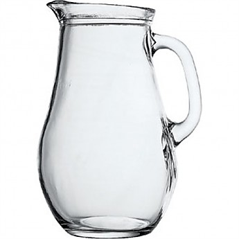 Utopia Bistro Jugs 1Ltr - Click to Enlarge