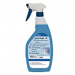 Jantex Garbage Bags Green 80 Litre Pack of 200