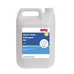 Jantex Extra Large Heavy Duty Bin Bags Black 120 Litre Pack of 100