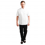 Chef Works Womens Cool Vent Chefs Shirt Merlot