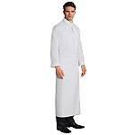 Chef Works Cool Vent Chef Shirt Blue