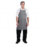 Whites Southside Bib Apron Denim Black
