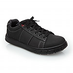 Shoes For Crews Mozo Grind Mens Vegan Shoe Black