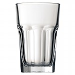 Utopia Casablanca Hi Ball Glasses 280ml