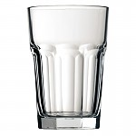 Utopia Casablanca Hi Ball Glasses 360ml